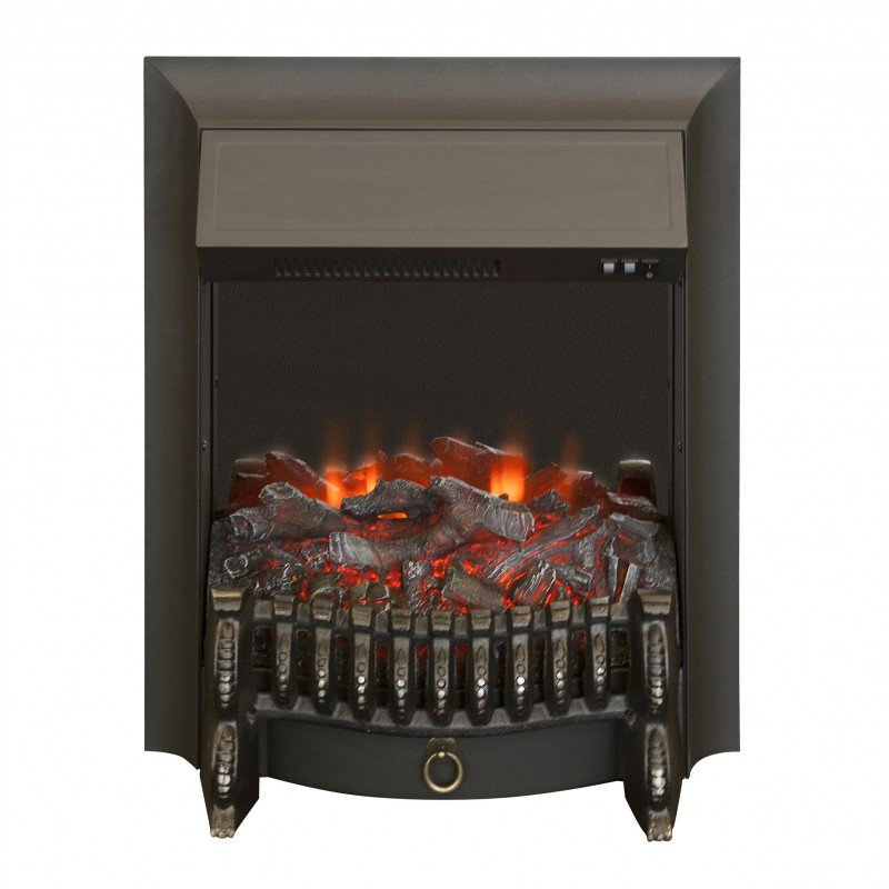 Электроочаг RealFlame Fobos Lux Bl